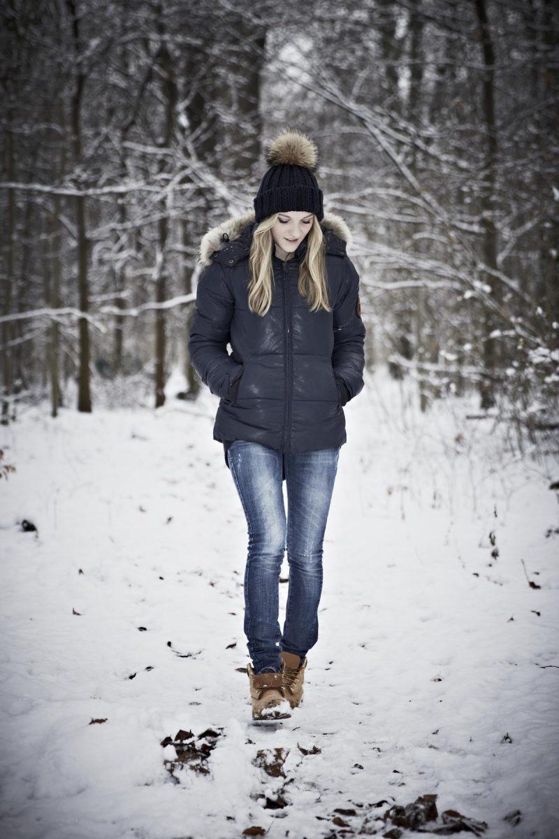 Schnee Marie