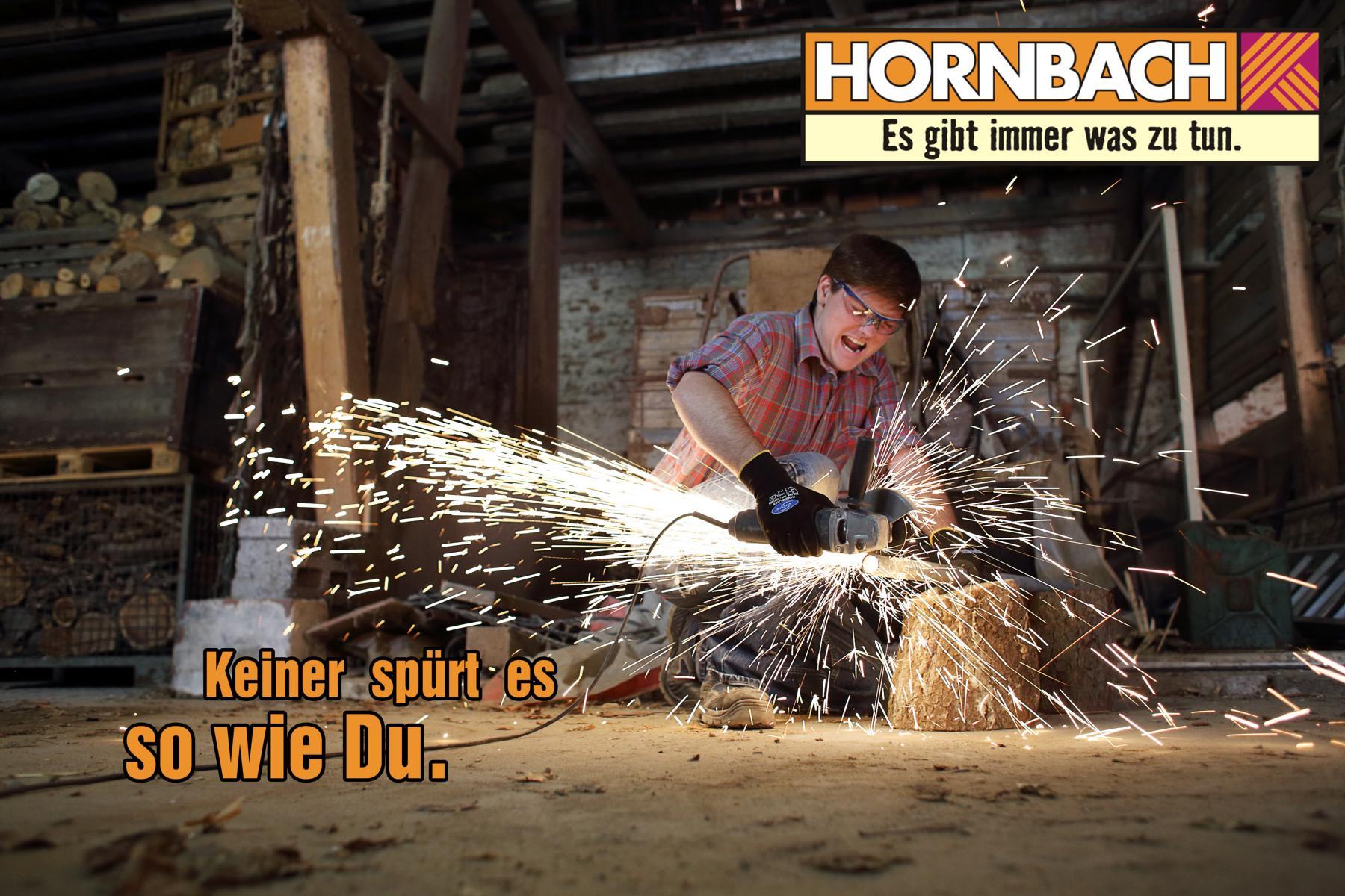 Call me Hornbach ;)